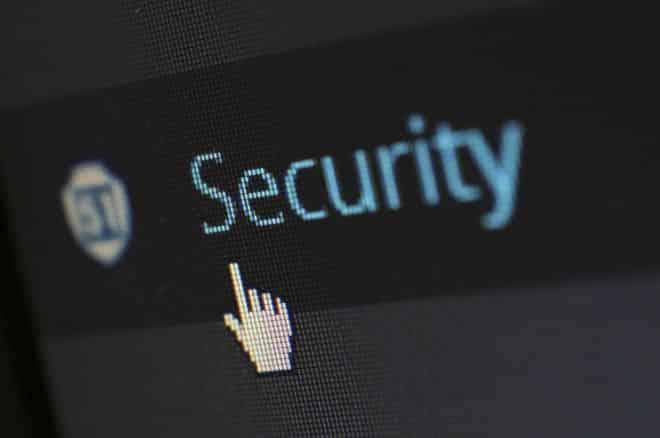 Bảo mật casino online